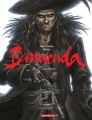 Couverture Barracuda, tome 2 : Cicatrices Editions Dargaud 2011