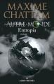 Couverture Autre-Monde, tome 4 : Entropia Editions France Loisirs 2011