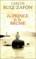 Couverture Le prince de la brume Editions Pocket (Jeunesse) 2011
