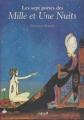 Couverture Les sept portes des Mille et Une Nuits Editions du Chêne 2010