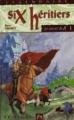 Couverture Le secret de Ji, tome 1 : Six héritiers Editions Mnémos (Légendaire) 1996