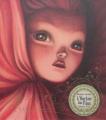 Couverture L'herbier des fées Editions Albin Michel (Jeunesse) 2012