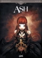 Couverture Ash, tome 2 : Faust Editions Soleil (1800) 2011