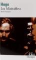 Couverture Les Misérables (2 tomes), tome 1 Editions Folio  (Classique) 2011