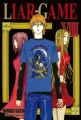 Couverture Liar game, tome 08 Editions Tonkam (Young) 2011