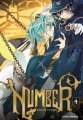 Couverture Number, tome 4 Editions Soleil 2011
