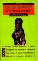 Couverture Les fleurs du mal / Les fleurs du mal et autres poèmes Editions Pocket (Classiques) 1998