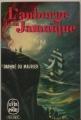 Couverture L'auberge de la Jamaïque Editions Le Livre de Poche 1972