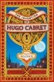 Couverture L'invention de Hugo Cabret Editions Scholastic 2007