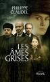 Couverture Les Ames grises Editions Stock 2005
