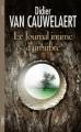 Couverture Le journal intime d'un arbre Editions Michel Lafon 2011