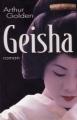 Couverture Geisha Editions France Loisirs 1999