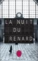 Couverture La Nuit du renard Editions Le Livre de Poche 2010