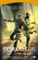 Couverture Sorceleur, tome 3 : Le sang des elfes Editions Milady 2011