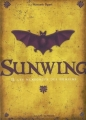 Couverture Silverwing, tome 2 : Sunwing : Les mensonges des humains Editions Bayard (Jeunesse) 2009