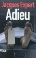 Couverture Adieu Editions Sonatine 2011