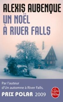 Couverture Un noël à River Falls
