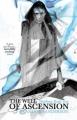 Couverture Fils-des-brumes, cycle 1, tome 2 : Le puits de l'ascension Editions Gollancz 2009