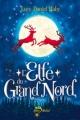 Couverture L'elfe du grand nord Editions Albin Michel (Jeunesse - Wiz) 2006