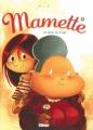 Couverture Mamette, tome 5 : La fleur de l'âge Editions Glénat (Tchô ! La collec...) 2011
