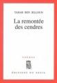 Couverture La remontée des cendres Editions Seuil 1991