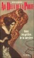 Couverture Au-delà de la porte, tome 1 : Dans les griffes de la sorcière Editions Panama 2006