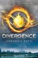 Couverture Divergent / Divergente / Divergence, tome 1 Editions AdA 2011