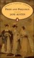 Couverture Orgueil et Préjugés Editions Penguin books (Popular Classics) 2007