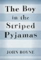 Couverture Le garçon en pyjama rayé Editions David Fickling Books 2010