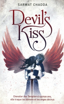 Couverture Devil's Kiss, tome 1