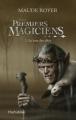 Couverture Les premiers magiciens, tome 2 : Le sort des elfes Editions Hurtubise 2010