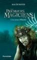 Couverture Les premiers magiciens, tome 3 : Les joyaux d'Éliambre Editions Hurtubise 2011