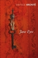 Couverture Jane Eyre Editions Vintage 2007