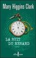 Couverture La Nuit du renard Editions France Loisirs 2007