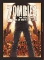 Couverture Zombies, tome 2 : De la brièveté de la vie Editions Soleil (Anticipation) 2011