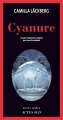 Couverture Cyanure Editions Actes Sud (Actes noirs) 2011