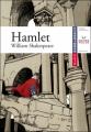 Couverture Hamlet Editions Hatier (Classiques & cie) 2007