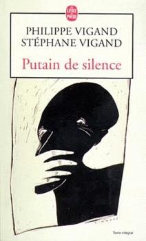 Couverture Putain de silence