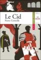 Couverture Le Cid Editions Hatier (Classiques & cie) 2006