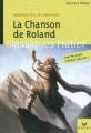 Couverture La chanson de Roland Editions Hatier (Classiques - Oeuvres & thèmes) 2010
