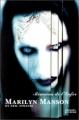 Couverture Mémoires de l'enfer Editions Denoël (X-trême) 2000