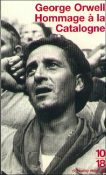 Hommage à la Catalogne de George Orwell
