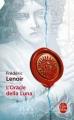 Couverture L'Oracle della Luna Editions Le Livre de Poche 2008