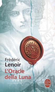 Couverture L'Oracle della Luna