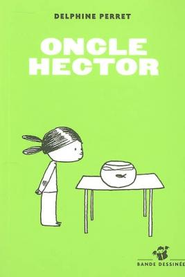 Couverture Oncle Hector