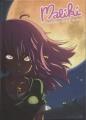 Couverture Maliki, tome 3 : Mots roses au clair de lune Editions Ankama (Dofus) 2009