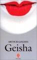Couverture Geisha Editions Le Livre de Poche 2000