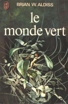 Couverture Le Monde Vert