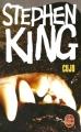 Couverture Cujo Editions Le Livre de Poche (Fantastique) 2009