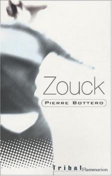 Couverture Zouck